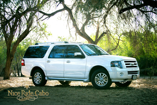 luxury transportation in cabos an lucas, los cabos.